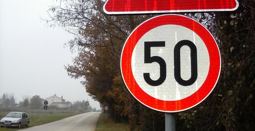 A Study on Traffic Signalization