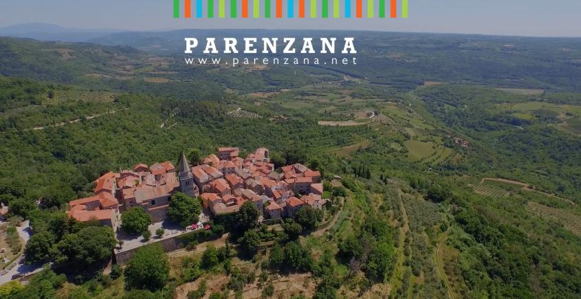 07 Parenzana - Grožnjan