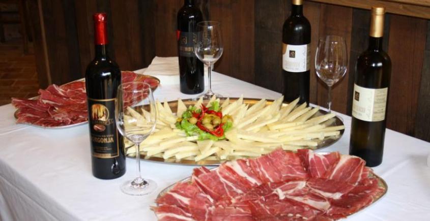 The Tastes of Istria