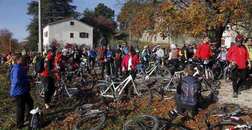 Bycicle Race 26-27.11.2011.
