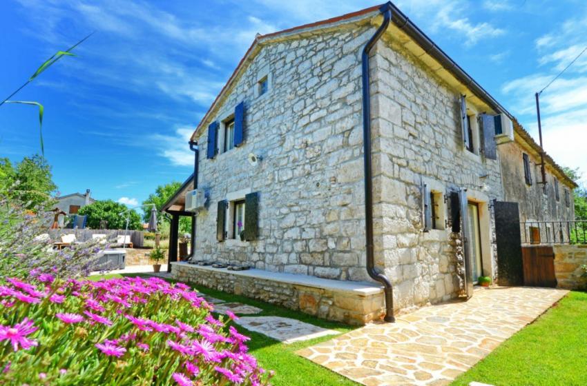 Kuća za odmor Villa Gašparini