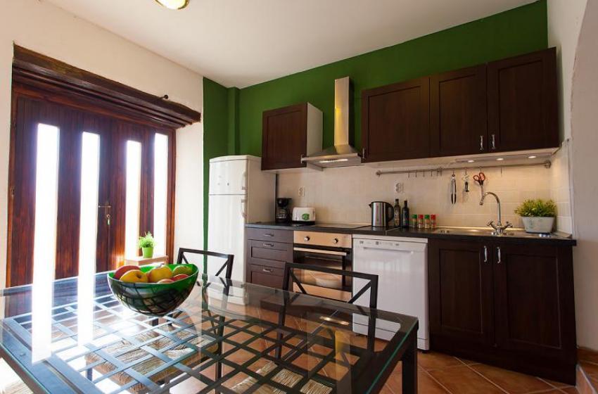 Apartmani Motovun 1