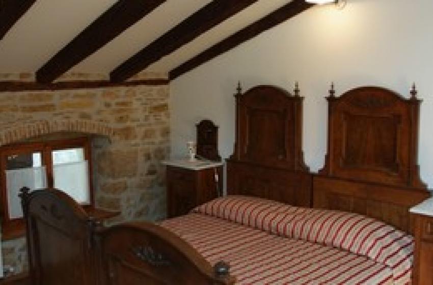 Rural apartments Ritossa