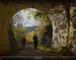 08 Parenzana - Tunel Kalcini