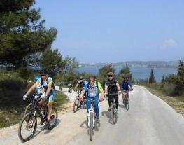 Valica Bike Tour