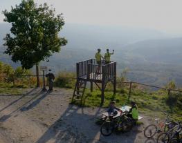 10 Parenzana - Biloslavi i okolica