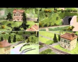 Parenzana II History